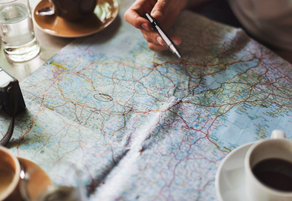 Relocation: How To Buy A Home When You Don't Know The Area